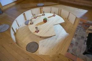 さだまさしの詩島とJパネル家具製作 - アトリエMアーキテクツの建築日記