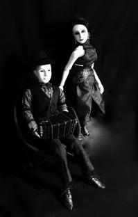 第36回エコール・ド・シモン人形展のお知らせ - ボクたちは忘れていく