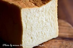 角食とすいか - 森の中でパンを楽しむ