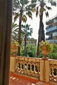 Rocamora財団見学8 - gyuのバルセロナ便り  Letter from Barcelona