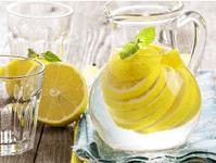 昨日、京都で耳にした「レモン酢」・・早速!作ってみました。 - 太田 バンビの SCRAP BOOK