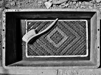 工事現場 - 1/365 - WEBにしきんBlog