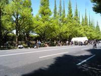 東京アースデイ自転車ライド - おーあーるしーぜろはちと仲間たちの冒険