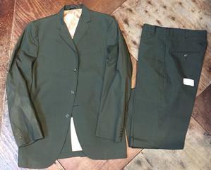 アメリカ仕入れ情報#44  デッドストック 60s  IVY スーツ  - ショウザンビル mecca BLOG!!
