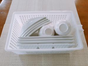 食器をもっと減らしたい片付けたい ぐるぐる頭パズル中 3 - かおイチゴ