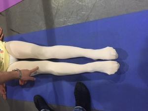 アレクサンドル ミシューチン先生の ワークショップ! 身体改造 足編! - 魔女はやんちゃなバレリーナ