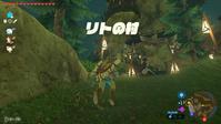 WiiU版「ゼルダの伝説 ブレス オブ ザ ワイルド」雑記:最後の神獣奪還。いざハイラル城へ! - ゴチログ GOTTHI-LOG