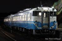 高徳線普通列車 - kaz-y1 photo blog