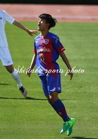 FC東京U-18 久保建英 - SHI-TAKA   ~SPORTS PHOTO~