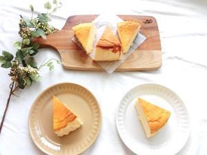 スフレチーズケーキ - ゆる~りえ