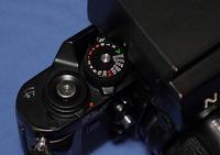 Nikon F3 AF <その3> - 寫眞機萬年堂   - since 2013 -