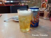 コタキナバル最後の宴と高級?スイーツ購入 - 酒飲みパンダの貧乏旅行記 第二章