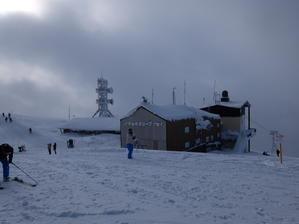 2017.01.04 ジムニー北海道の旅27大雪山旭岳でスキー - ジムニーとカプチーノ(A4とスカルペル)で旅に出よう