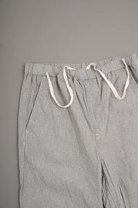 prit/プリット  20/1 Top Chambray Easy Pants - un.regard.moderne