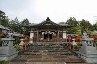 加佐登神社 - shio。。のその日暮らし