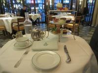 アフタヌーンティー@アイヴィー・ブラッスリー/The Ivy Brasserie(ロンドン) - イギリスの食、イギリスの料理&菓子