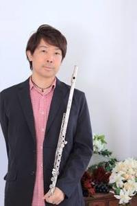 沖縄のフルート演奏者 - あん子のスピリチャル日記