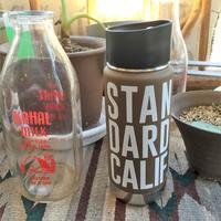スタンダード・カリフォルニア×KLEAN KANTEEN ワイドインスレートボトル - BEATNIKオーナーの洋服や音楽の毎日更新ブログ