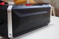 【ガジェット】評判の QTOP Punker Bluetoothスピーカー を聴いてみた - Doors , In & Out !    SAMのキャンプブログ