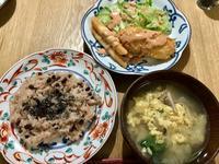 お料理も出来るようになりました - Etsuko's Photolog
