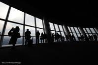 シルエット - Noriko's Photo  -light & shadow-