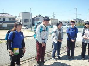 17 4月 アウトドアクラブ - 和歌山YMCA blog