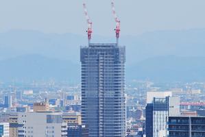 タワーマンション - 熱田観測所