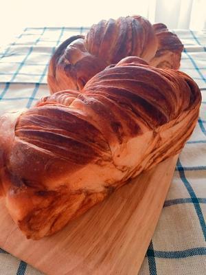 珈琲あんまーぶる - ママはパン屋さん?!