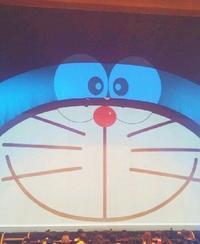 舞台版ドラえもん「のび太とアニマル惑星」 - サリーハウス☆幸せは日々の中にかくれんぼ