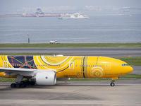 ベトナム航空A350-900 他 - 風任せ自由人
