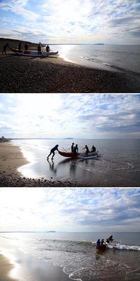 2017/04/23(SUN) 爽やかな海辺です。 - SURF RESEARCH