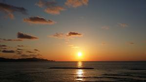 ほっこりほっこり♪ - 京都 夕日ヶ浦海岸 砂風呂の宿 友善若女将ゆうこの感謝!感激!雨アレレのレ?