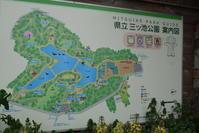 ♪ ダニエル 初めての三ツ池公園へ==3~(*^。^*) ♪ - happy west DANIEL story