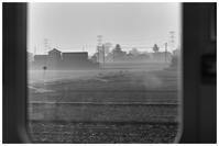 車窓から - BobのCamera
