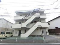 飛田給3丁目☆カップル向けマンション - 調布みつぎのお部屋紹介ブログ