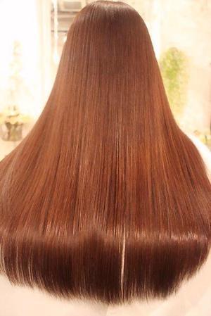 ロングへの道のりと綺麗な髪。 - HAIR DRESS  Fa-go    武蔵浦和 美容室 ブログ