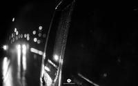 rainy night - ユルリ ユルリト。
