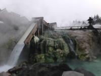 草津温泉 散策&グルメ - Pockieのホテル宿フェチお気楽日記 II