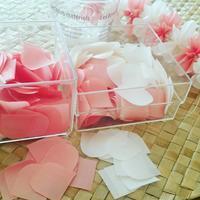 さくらカット - manmaru Ribbon ~ Pili aloha Lei Making ~
