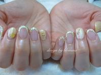 nail design ( ᵘ ᵕ ᵘ ⁎)♡ - 奈良市東九条*大安寺*神殿*JR奈良駅からもアクセス良好(❁´◡`❁)nailsalon&zakka blomma