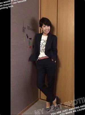 全てに理由がある!! & 年内終了のお知らせ - 中村 維子のカッコイイ50代になる為のメモブログ