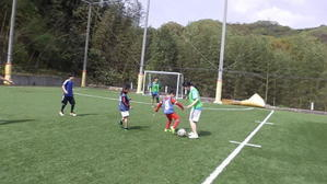 ゆるUNO 4/22(土) at UNOフットボールファーム - Uno日記