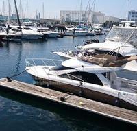 ■ヨコハマのヨットハーバー - surftrippper サーフィンという名の旅