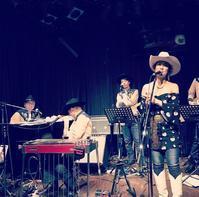 六本木ホオキパスクエア!! - MIYA ISHIDA BLOG ~Singing Country Music~