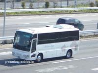 アクティブバス い4000 - 注文の多い、撮影者のBLOG