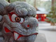 椿大神社 - yoshiのGR散歩