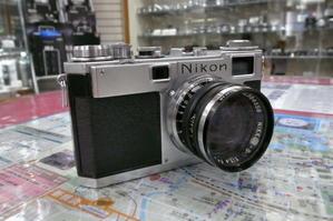 距離計式カメラ - 大貫カメラblog【迷わず行けよ買えばわかるさ】