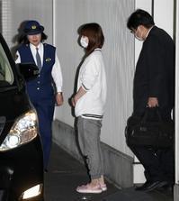 坂口杏里の逮捕は芸能人だから - 楽なログ