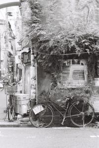 monochrome  na  kibun - パトローネの中
