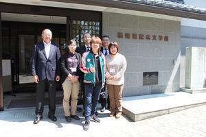 本日はものすごいお知らせがございます。 - 福井市愛宕坂茶道美術館